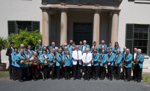Performing Members 2020 NSW Band Championship